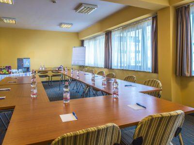 Отель Дуна Пакш –малый зал для проведения мероприятий