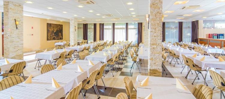 Duna Hotel rendezvényhelyszín
